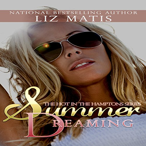 Summer Dreaming audiobook cover art