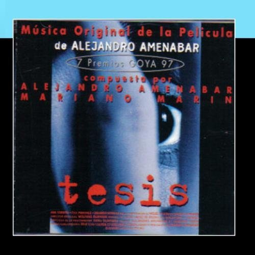 Tesis by Alejandro Amenabar
