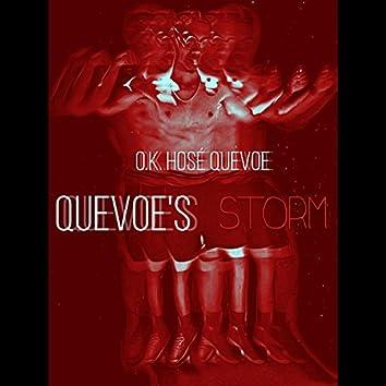 Quevoe's Storm