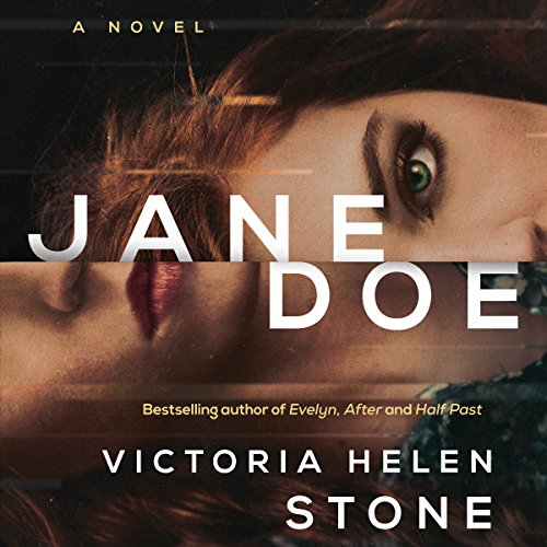 Couverture de Jane Doe