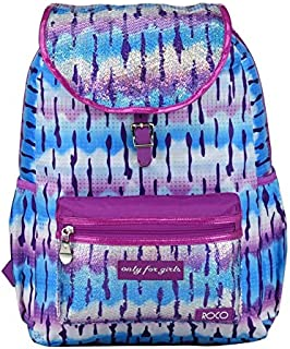 ROCO BAG BACKPACK 17inch FANCY