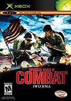 WORLD WARⅡ COMBAT IWOJIMA 海外XBOX