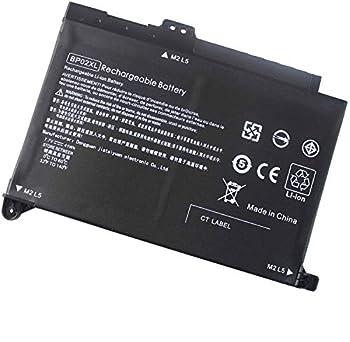SANISI BP02XL 7.7V 41Wh Notebook Battery for HP Pavilion 15-AU000TX to 15-AU654TX,Pavilion 15-AW000 to 15-AWxxx P/N  BP02041XL HSTNN-UB7B HSTNN-LB7H 849569-421 849569-541 849909-850 849909-855