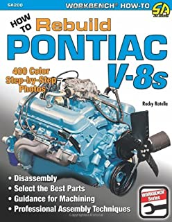 Best pontiac 400 rebuild tips Reviews