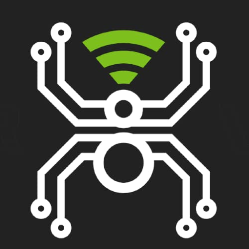 Spider VPN - Best Unlimited Speed and Security