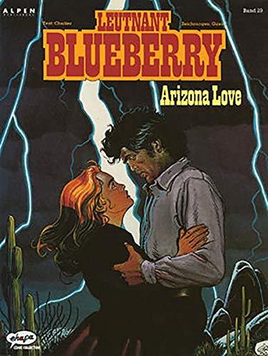 Blueberry 29 Arizona Love