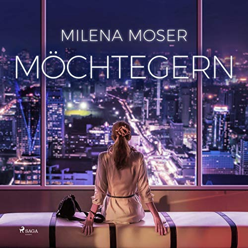 Möchtegern audiobook cover art