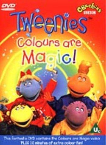 Tweenies - Colours Are Magic [UK Import]
