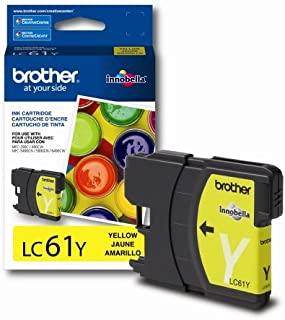NEW Yellow Ink MFC6490cw (Printers- Multi Function Units)