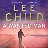 A Wanted Man - (Jack Reacher 17) - Audiobooks - 30/08/2012