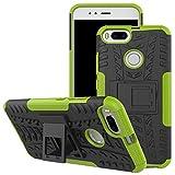 Jhxtech Xiaomi Mi 5X Case, Xiaomi Mi A1 Cases, [Kickstand]