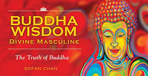 Buddha Wisdom Cards: Divine Masculine: The Truth of Buddha (Inspiration Cards)