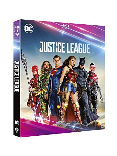 Justice League - Coll Dc Comics