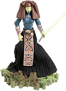 Best jedi master aayla secura Reviews