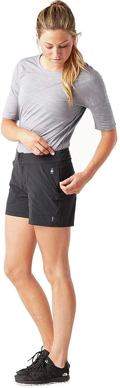 Smartwool Women's Merino Sport 5  Shorts