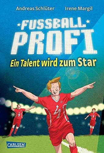 Fußballprofi 3: Fußballprofi - Ein Talent wird zum Star (3)