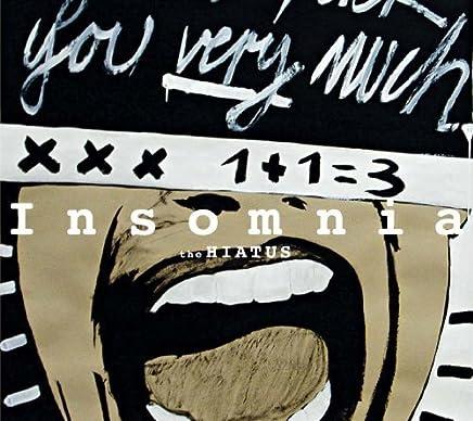 Insomnia by THE HIATUS (2009-11-18)