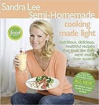 Semi-Homemade Cooking Made Light
