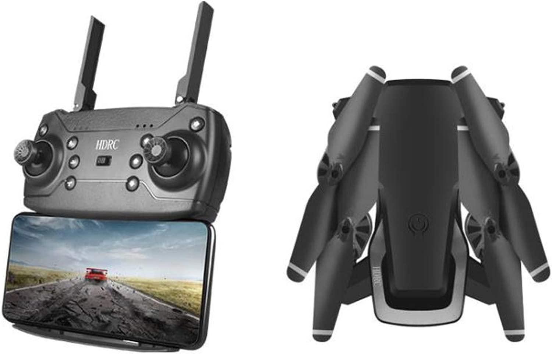 TX Drone di Dimensioni Ridotte Professionale Teletelecamera Greangolare 4K Telecouomodo Pieghevole Quadcopter Giocattolo Aereo Elettronico