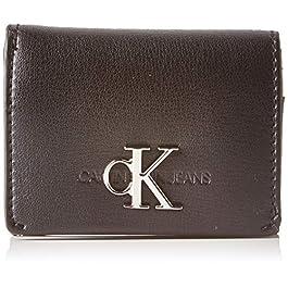 Calvin Klein Ckj Monogram Hw Micro Trifold, Sacs bandoulière