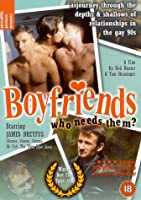 Boyfriends [DVD]