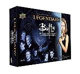 Upper Deck Legendary: Buffy the Vampire Slayer