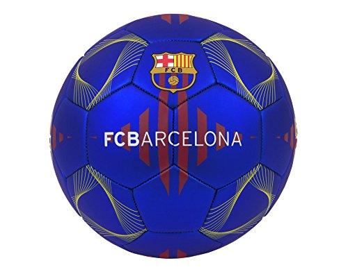 Fußball F. C. BARCELONA, offizielle Kollektion, Fußball FC BARCELONA Fan Liga Spanien-Größe 5