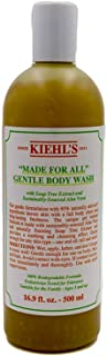 Kiehl's Made for All Gentle Body Wash, 500 milliliters