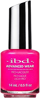 IBD Advanced Wear Pro Lacquer, Frozen Strawberry, 0.5 Fluid Ounce