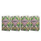 Mutterzauber Stillen PUKKA Tee BIO 4 Packungen à 20 Teebeutel