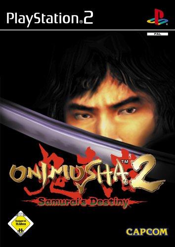 Onimusha 2 - Samurai's Destiny [Edizione: Germania]
