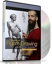 cesar santos secrets of figure painting