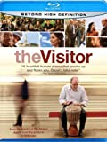 Visitor, The [Blu-ray]
