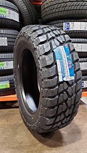 Road One Cavalry Mud Tire E Tire-275/60R20 123Q