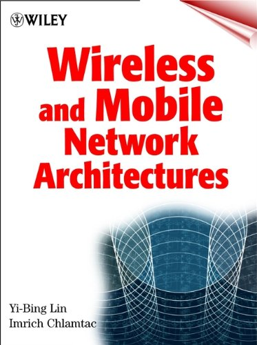 Wireless Mobile Architectures