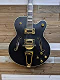 Gretsch G5191BK Tim Armstrong Guitarra Eléctrica