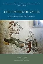 The Empire من قيمة: أساس جديد من أجل المنزلي (mit اضغط)