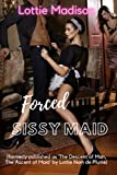 Forced Sissy Maid: (formerly published as 'The Descent of Man, The Ascent of Maid' by Lottie Nom de Plume) (Forced Feminization Fixes Forever)