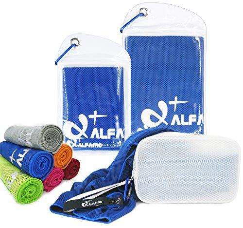 Sports Fan Golf Bag Towels