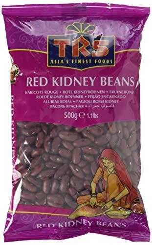 TRS Bohnen Kidney rot (1 x 500 g)
