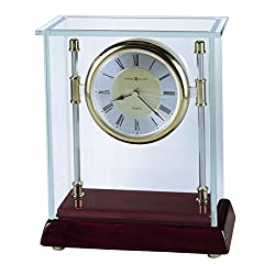 Howard Miller 645-558 Kensington Table Clock