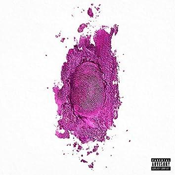 The Pinkprint (Deluxe)