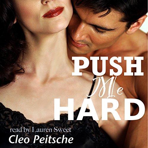 Push Me Hard Titelbild