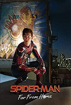 Spider Man Far From Home: The Complete Screenplays by [David Van Antwerp]