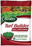 Scotts Turf Builder Fall Lawn Food - Florida Fertilizer, 5,000 sq. ft.