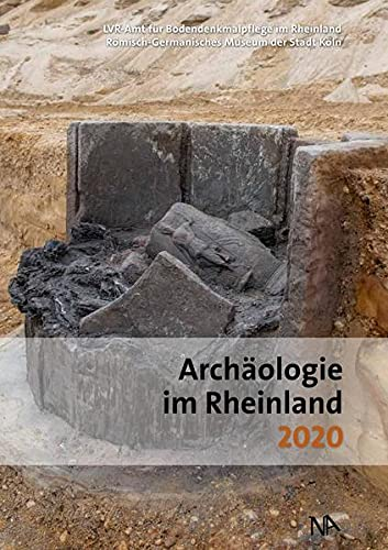 Archäologie im Rheinland 2020