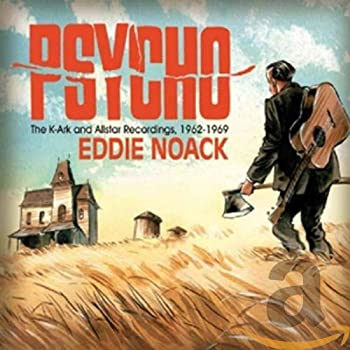 Psycho  The K-Ark and Allstar Recordings 1962-1969