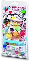 Crystal Ball–Palloncini Giochi Preziosi 12020, Colori Assortiti