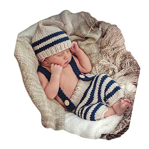 Best crochet infant outfits for 2020