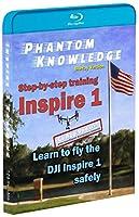 Inspire 1 Training on Blu-ray